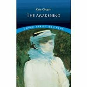 The Awakening by Kate Chopin 9780486277868   Brand New   Free UK Shipping