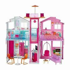 Mattel Barbie Casa Di Malibu DLY32