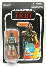 Star Wars Vintage Collection VC09 Boba Fett ( Revenge of the Sith ) Unpunched!