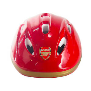 3StyleScooters® Official Arsenal SafetyMAX® Kids Cycle Helmet For Ages 3 to 7