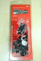 Herpa 013581  Herpa MiniKit: MAN TGX XLX Empl Bergefahrzeug, rot