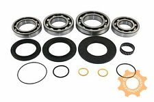 BMW X3 E83 O.E.M. S-Tec Transfer Box Bearing and Oil Seal Kit years 2004 - 2010