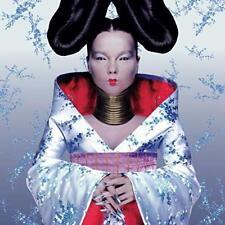 """Björk - Homogenic (NEW 12"""" VINYL LP)"""