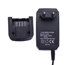 Battery Charger For Black&Decker Electric Drill 14.4V 18V 20V Serise Screwdriver
