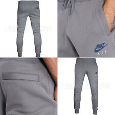 Nike Men's NSW Air Fleece Heritage Sweatpants Jogger Bottoms Track Jogging Pants