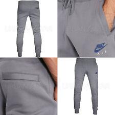 Nike Men's NSW Air Fleece Heritage Sweatpants Jogger Bottoms Track Jogging Pants