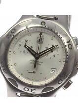 Men's Tag Heuer Kirium Chronograph Quartz,   CL1111-0, No Reserve!