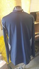 Nike DRI-FIT Pro Combat Hyperwarm Mock Fitted Long Sleeve Shirt XL 479925-478