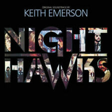 Keith Emerson - Nighthawks (Original Soundtrack) [New CD]