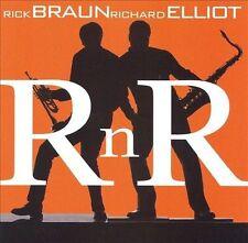 RnR, New Music