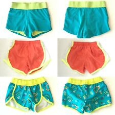 ***Lot Of 3*** Danskin Now And OP Athletic Shorts Girls Size XS (4/5)