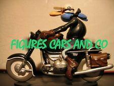 MOTO JOE BAR TEAM  4  BMW R90/6  RAOUL TOUJOURS