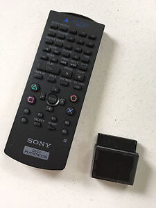 Remote Ps 2 PLAYSTATION SONY