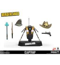 Mcfarlane Borderlands 2 figurine deluxe Claptrap