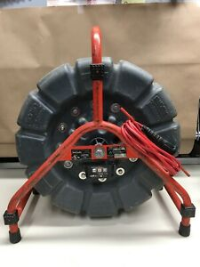 RIDGID KOLLMANN MINI SEESNAKE PLUS 71RK INSPECTION SYSTEM *FULLY FUNCTIONAL*