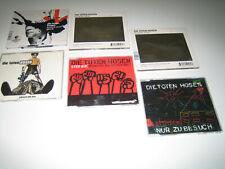 die toten hosen - Paket ( 6 CD's)