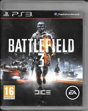 JEU PS3 / PLAYSTATION 3--BATTLEFIELD 3 - COMPLET NOTICE FRANCAIS