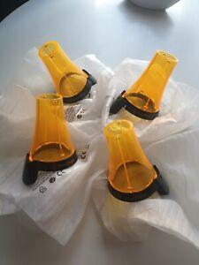VEUVE CLICQUOT-  4 lumières champagne veuve clicquot aimantée NEUF