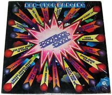 Philippines BACKDOOR BAND Non- Stop Dancing OPM LP Record