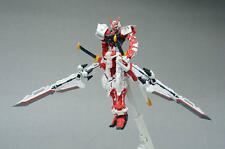 BTF Sword Weapon Unit Equipment for Bandai MG MBF-P02 Gundam Astray Red Frame
