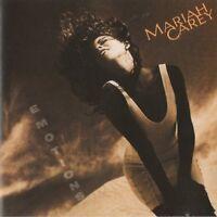Mariah Carey-Emotions CD
