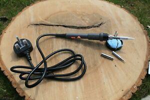 Soldering Iron and Wood Burning Kit