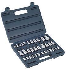 Vim Products TMS34PF 34 Piece Torx Master Set