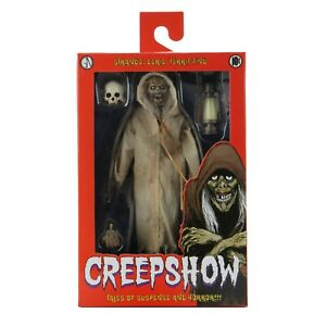 "Creepshow The Creep 7"" Figure - NECA"