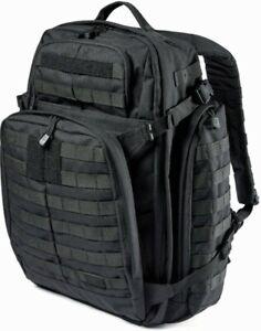 511 GEAR: *NEW* RUSH72 2.0 Backpack (Black)