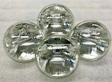 OE Style Headlight Bulb-Incandescent Sealed Beam- 4000 5001 Hi & Low Set