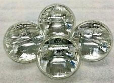 68-82 C3 Corvette OE Style Headlight Bulb Sealed Beam- 4000 5001 Hi & Low Set
