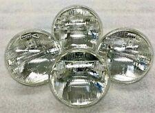 68 82 C3 Corvette Oe Style Headlight Bulb 4000 5001 Hi Amp Low Beam Set Fits 1972 Charger