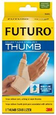 Futuro Deluxe Thumb Stabalizer Large/XL