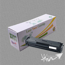 1 Black Laser Toner Compatible With Samsung MLT-D111S 111S Xpress M2020 M2070