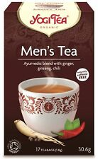Yogi tea men's tea - 17 sachets