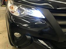 2016 Toyota Fortuner T10 3W White LED globes/bulbs for parkers/parking lights