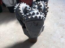 7 5/8 Tci tricone bit Usa Tricone Bit Oil Drilling water