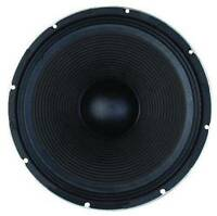 """NEW 18"""" Subwoofer Bass Cabinet Replacement Speaker.8 ohm.eighteen inch.woofer."""