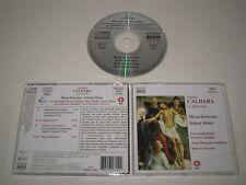 A.CALDARA/MISSA DOLOROSA STABAT MATER(NAXOS/8.554715)CD ALBUM