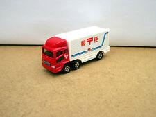 Tomica Mitsubishi Diecast Material Cars, Trucks & Vans