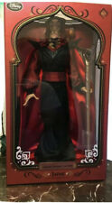 New ListingDisney Store Exclusive Limited-Edition Deluxe Aladdin Jafar Doll Le 2500