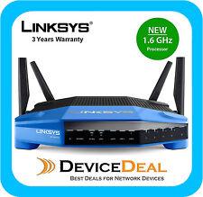 Linksys WRT1900ACS 1.6Ghz AC1900 Dual Band Wireless Smart Wi-Fi Router
