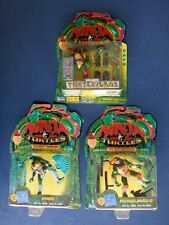 Teenage Mutant Ninja Turtles NEXT MUTATION Mike/Venus & Turtleflage Raphael MOC