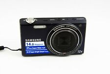 Samsung WB Series WB210 14.0MP Digital Camera - PLEASE READ FULL DESCRIPTION