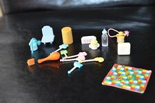 SYLVANIAN FAMILIES - CALICO CRITTERS - NURSERY SPARES - VARIOUS ITEMS -  OR86