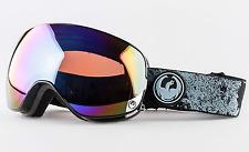 4d009412cb3c Dragon X2s Mason Flash Blue Polarized Mens Ski Snowboard Goggles