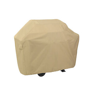 """Terrazzo Patio cart BBQ Grill cover X Large up to 70""""L 24""""W 48""""H"""