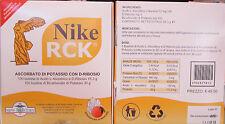 Nike RCK Calcium ascorbate potassium D-ribose support risposta immune response