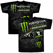 NASCAR 2017 Monster Energy Cup Series Total Print Tee, XX-Large