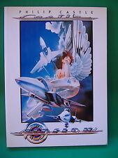 AIRFLOW - PHILIP CASTLE - 1980 - PAPER TIGER